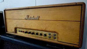 Marshall 1971年製 JMP 買取させて頂きました!!のサムネイル