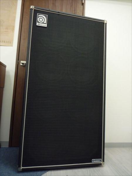 Ampeg SVT-810E買取させて頂きました!のサムネイル