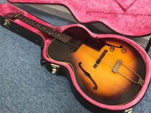 Gibson ES-125 買取させて頂きました!のサムネイル