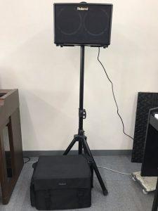 Roland AC-90 Acoustic Chorus買取させて頂きました!のサムネイル